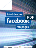Ghid - Totul despre facebook