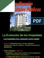 CLASIFICACION HOSPITALARIA 2016 D2-1