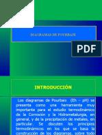 6º Diagramas de Pourbaix