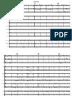 Antifonija - Full Score