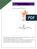 Lista 2 - Biofísica - ECG