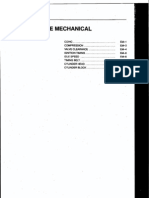 AE111 engine manual