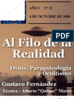 [AFR] Revista AFR N 023