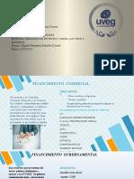 Salinas Grecia Administración del efectivo, cuentas por cobrar e inventarios
