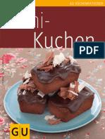 Mini Kuchen