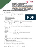 Examen de Matemática II-15-05-2021