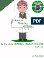 La Fonction Marketing à L_Hopital
