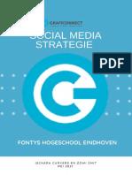 social media strategie graficonnect