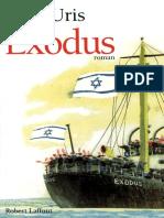 Uris,Léon Exodus