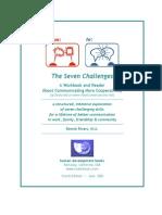 Seven Challenges