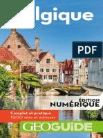 eBook GEOguide Belgique