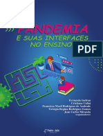 Pandemia e Suas Interfaces