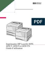 HP4050