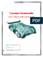 77796201 Analyse Fonctionnelle Voiture