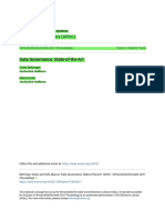 Data Governance_ State-of-the-Art