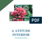A Atitude Interior Revista Pdff 1