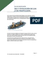 sistemas de propulsion de buques