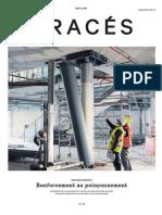 Aschwanden Sonderdruck RINO Trace 2016