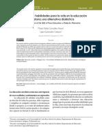 Dialnet-ElDesarrolloDeHabilidadesParaLaVidaEnLaEducacionCa-5821490