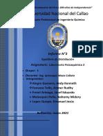 Informe 3-equilibrio de distribución-Grupo 3