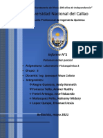 Informe 1- volumen molar parcial-Grupo 3