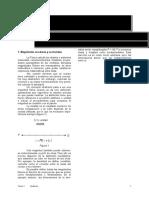 Física I - Tema 1 - Vectores - Teoría_1