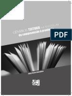 Generos Textuais Na Escola Da Compreensao a Producao