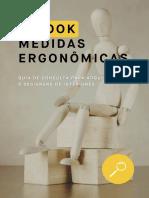 Medidas ergonomicas - Guia de consulta da Vobi para arquitetos
