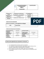 EPE 2 - SISTEMA DE SEGURIDAD Y CONFORT 302 - FORMA B