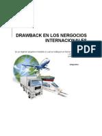 Monografia Drawback
