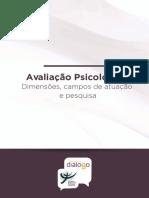 Caderno de Avaliaçao Psicologica