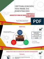 TEMA1 - TECNOLOGÍAS DE QUINTA GENERACIÓN CIP LIMA CAP2 (Miguel Neyra) 4TA SESION