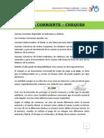 Cuenta Corriente (1)