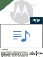 Motorola Tics