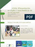 AP05-EV04- PRESENTACIONDE SERVICIO ECOCLEAN