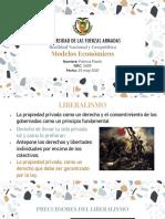 Patricia Pavón - Modelos Económicos