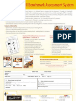 638_Fountas and Pinnell Benchmark Assessment System