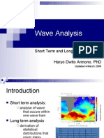 03 Wave Measurement and Analysis