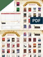 History Brochure Secondary