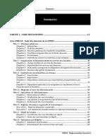 CEMAC-Reglementation-douaniere-2015-sommaire