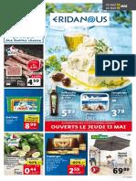 Catalogue de La Semaine Du 12 05 Au 18-05-04