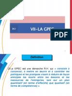 Cours GRH-Chapitre7