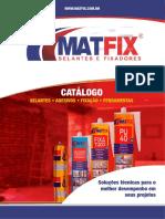 Catalogo Mat Fix Geral