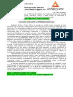 """Portfólio 6º e 7º Semestre de Economia 2021 - """"Economia e Meio Ambiente"""""""