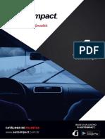 Catalogo Palheta Autoimpact