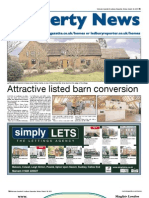 Malvern Property News 18/03/2011