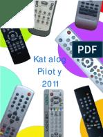 katalog pilotów 2011 cybor-tech