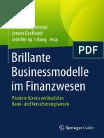 2018 Book BrillanteBusinessmodelleImFina