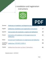SoMachine Installation and Registration Intructions