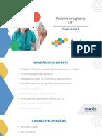 Aula paciente cirúrigico Dr Paulo Ribeiro